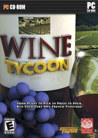Wine Tycoon