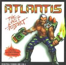 Atlantis: The Last Resort