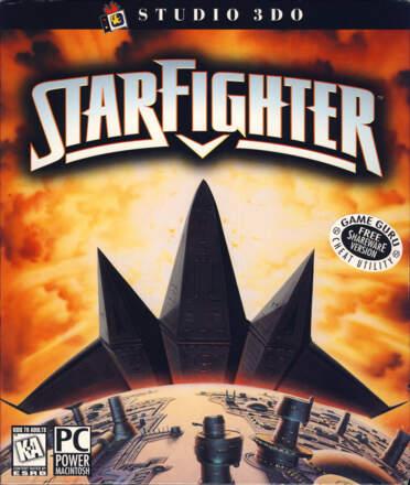 Star Fighter (1996)
