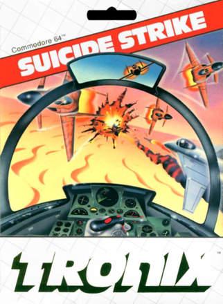Suicide Strike