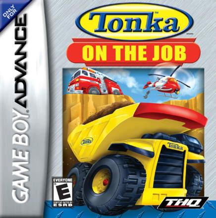 Tonka: On The Job