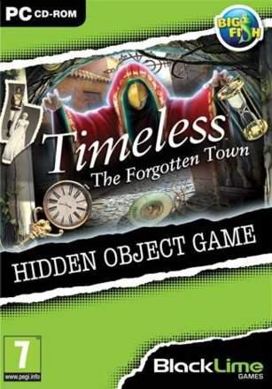 Timeless: The Forgotten Town