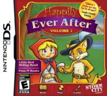 Happily Ever After Volume 1