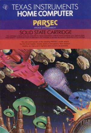 Parsec (1982)