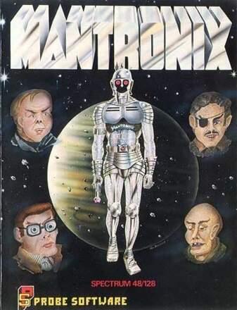 Mantronix