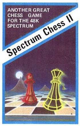 Spectrum Chess II