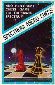 Spectrum Micro Chess