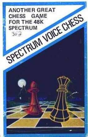 Spectrum Voice Chess