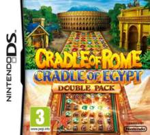 Cradle Double Pack