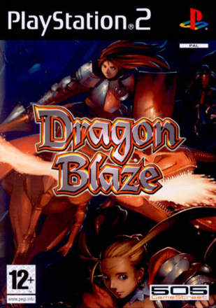 Dragon Blaze (2000)