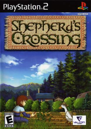 Shepherd's Crossing (2008)