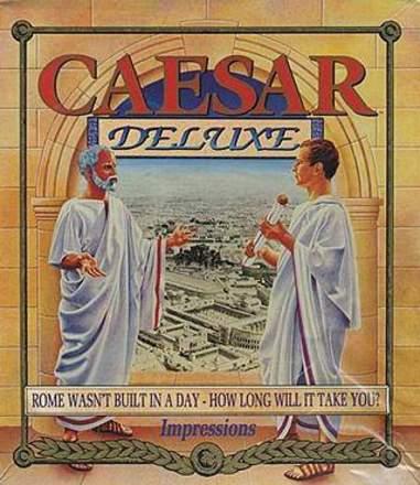 Caesar Deluxe