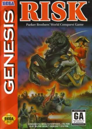 Risk (1994)
