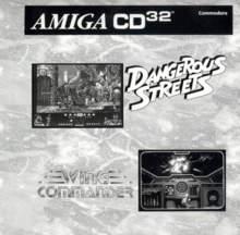 Dangerous Streets / Wing Commander