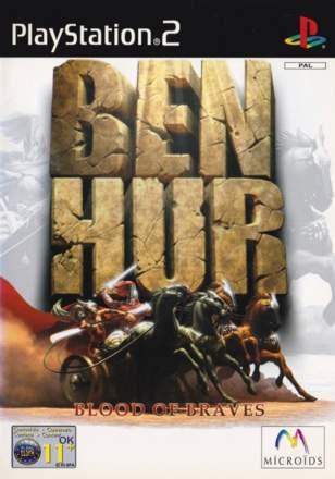 Ben Hur: Blood of Braves