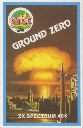 Adventure G: Ground Zero