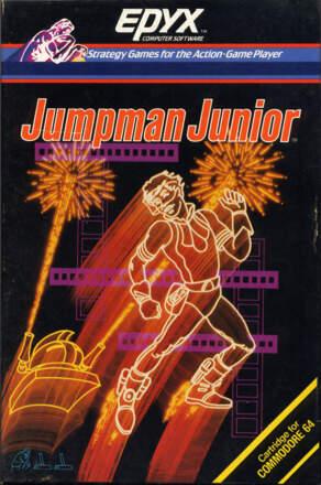 Jumpman Junior