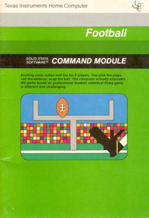 Football (1979)