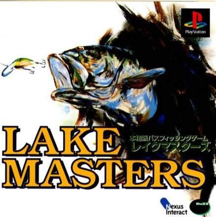 Lake Masters