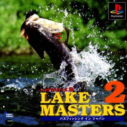 Lake Masters 2