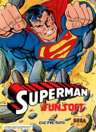 Superman (1992)