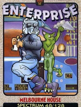 Enterprise (1987)