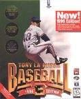 Tony La Russa Baseball 3: 1996 Edition