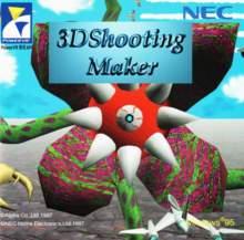 3D Shooting Maker