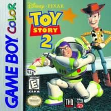 Disney/Pixar's Toy Story 2: Buzz Lightyear to the Rescue!