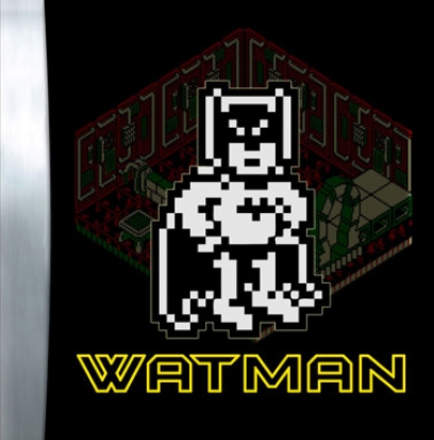 Watman