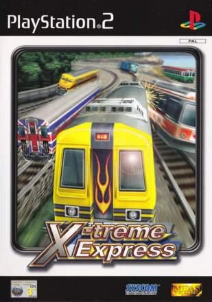 X-treme Express