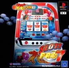 Slot! Pro 7: Hana Densetsu