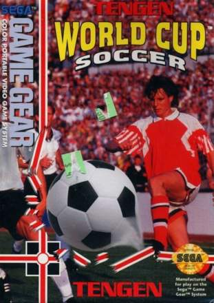 World Cup Soccer (1993)