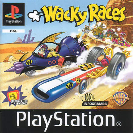 Wacky Races (2000)