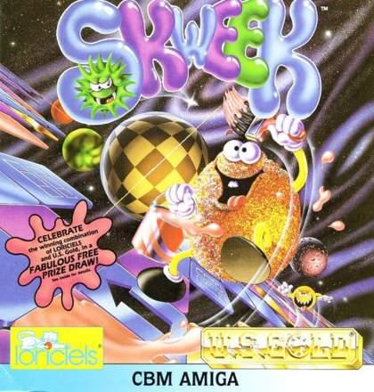Skweek (1989)