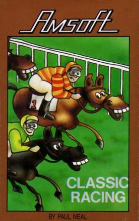 Classic Racing (1985)