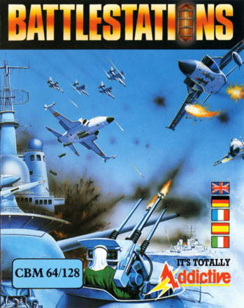 Battle Stations (1988)