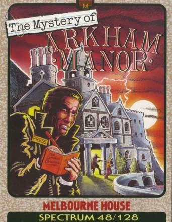 The Mystery of Arkham Manor