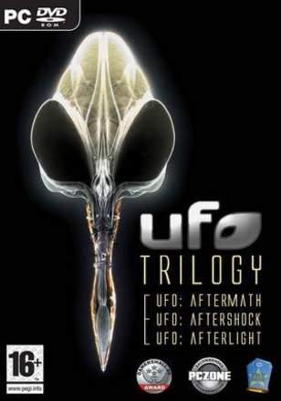 UFO: Trilogy