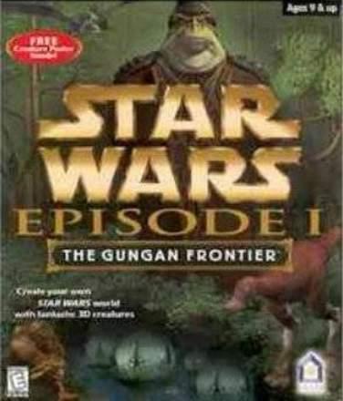 Star Wars: Gungan Frontier