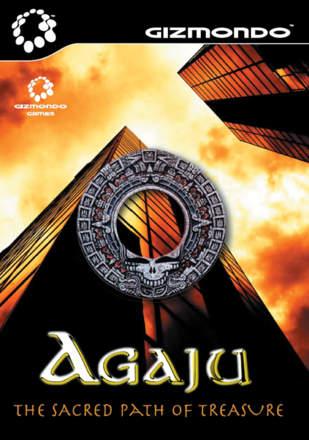 Agaju: The Sacred Path of Treasure