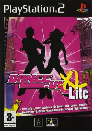 Dance: UK XL Party