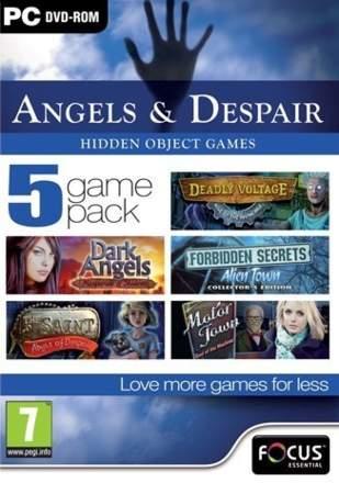 Angels & Despair: 5 Game Pack