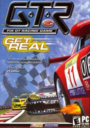 GTR FIA Racing