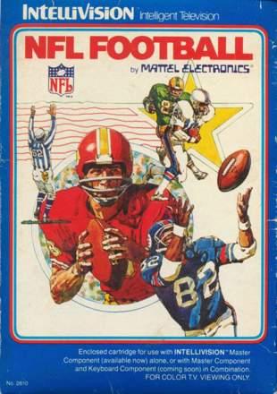 NFL Football (1979)