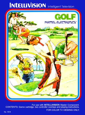 Golf (1980)