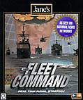 Jane's Fleet Command