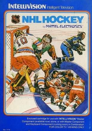 Hockey (1979)