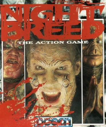 Clive Barker's Nightbreed: The Action Game