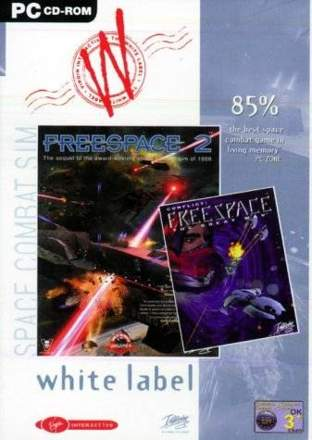 Conflict: Freespace - The Great War / FreeSpace 2